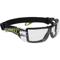 Portwest safety glasses