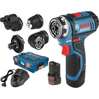 Bosch GSR 12V-15FC power drill