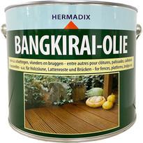 Hermadix Bangkirai Oil