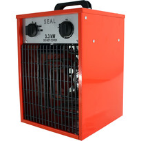 Munters Sial Electric Heater