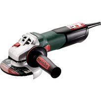 Metabo W 9-125 Quick Limited Edition haakse slijpmachine
