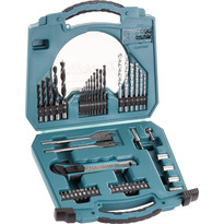 Makita Boor/Bit- set 50 dlg
