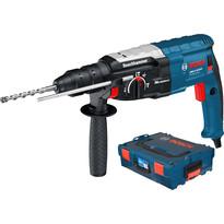 Bosch GBH 2-28 DFV + GWS 7-125 Combo Kit