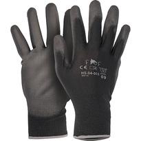 12 paar PU handschoenen
