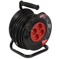 Kabelhaspel PVC
