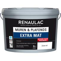 Renaulac muurverf latex acryl extra mat